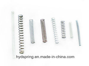Hyd-208 Automatic Spring Machine with Two Axis & Compression Spring Machine pictures & photos