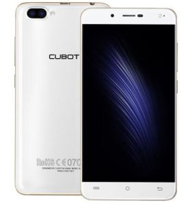 "Cubot Rainbow 2 Android 7.0 5.0"" 16GB ROM Quad Core WCDMA Dual Rear Cameras Smart Phone pictures & photos"