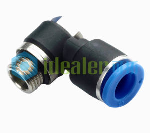 High Quality Push-in Fitting with CE (pH08-G02) pictures & photos