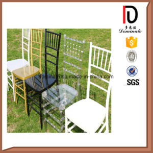 Many Types Popular Clear PC Plastic Wedding Chairs (BR-RC082) pictures & photos