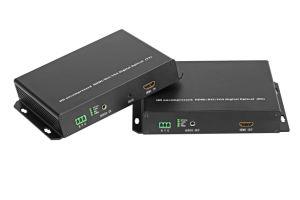 HDMI/ Video Fiber Optical Transmitter /Converter / Receiver pictures & photos
