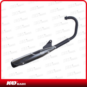 Cbf150 Motorcycle Muffler Motorcycle Parts pictures & photos