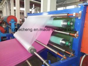 Good Quality for EPE Foam Sheet/Film Plastic Laminating Machine Jc-FM2500 Double-Faced pictures & photos