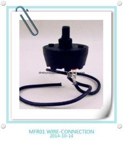 UL High Quality Mfr01 Rotary Switch Taiwan Excon Position Switch pictures & photos