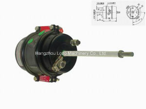 Spring Brake Chamber for America Market (T24/30) pictures & photos