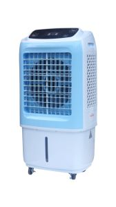 Best Cooling Portable Water Evaporative Room Air Cooler with Three Cooling-Pad pictures & photos