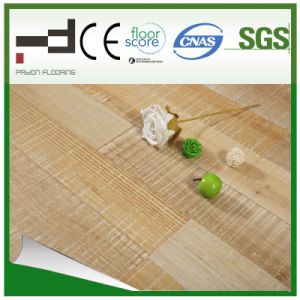 8mm CE V-Bevelled Eir Sparkling Embossment Surface Laminate Flooring pictures & photos