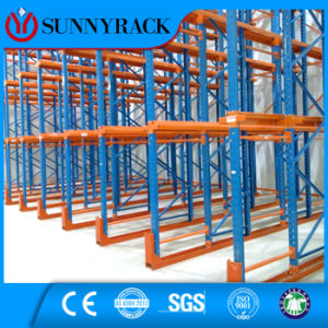 Drive-in Pallet Rack with SGS Certificate pictures & photos