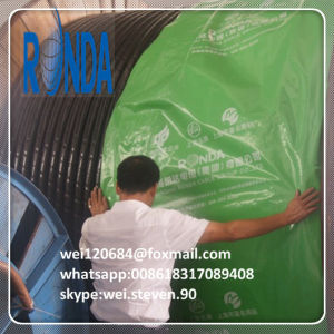 Underground 1.8KV 3KV XLPE Insulated Copper Tape Screen Electric Cable pictures & photos