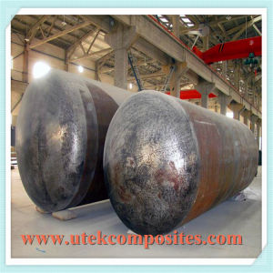 Tank Mold FRP Machine for FRP pictures & photos