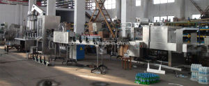 Complete Small Bottle Bottling Water Production Line pictures & photos