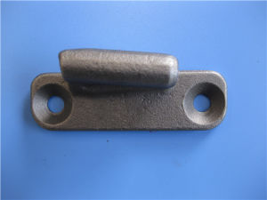OEM High Quality Hot Die Forging Auto Engine/Steering Parts/Door Hinge