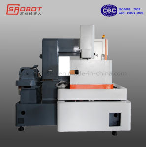 400X500 mm High Performance CNC Wire Cut EDM Machine Ecocut4050 pictures & photos