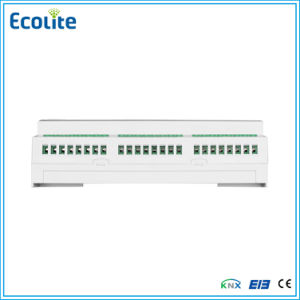 Knx 12 Fold 20A Switch Actuator with Current Feedback pictures & photos