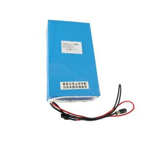 24V Lithium Ion Battery Pack for Power Tools and E Bike pictures & photos