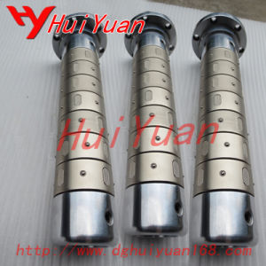 Stainless steel Air Friction Shaft pictures & photos
