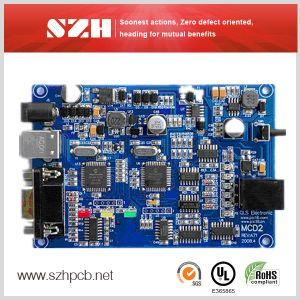 Multi-Layer Intelligent WiFi Control PCBA Board pictures & photos