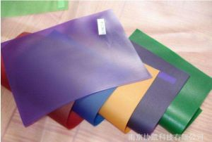 400m Polyvinyl Butyral Film PVB Interlayer Film for Laminated Glass pictures & photos