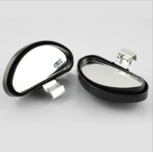 Automobiles Black Car Mirrors with Turn Signal Light for Japanese Brand pictures & photos
