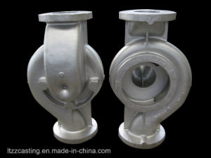 Pump Sand Casting Machinery Parts Sand Casting pictures & photos