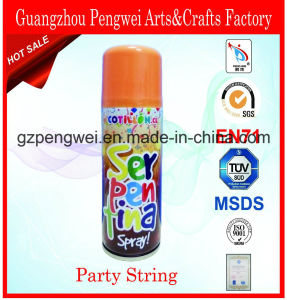 250ml Serpentina String Spray pictures & photos