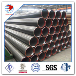 Low Temperature Carbon Steel Pipe, ASTM A333 Grade 6 pictures & photos
