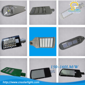 Quality Warranty 5 Years LED Street Light with 150-160lm/W pictures & photos