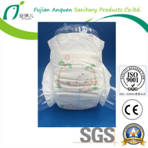 Baby Diaper, Super Soft and Ultra Thin, Manufacture pictures & photos