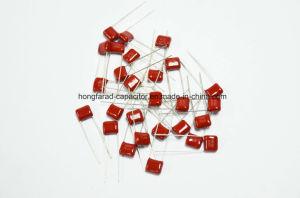 Cbb21 Mpp Metallized Polypropylene Film Capacitor 473j400V pictures & photos