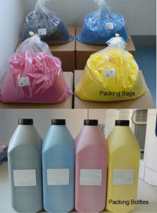 Compatible Colors HP C9700A C9701A C9702A C9703A Micr Toner Powder for HP Laserjet 1500 1505 2500 pictures & photos