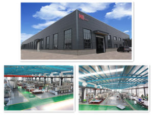 Turnkey Table Water Filling Production Line pictures & photos