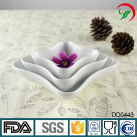 Ceramic Dinnerware Hotel Plate Kitchenware Porcelain Plate pictures & photos