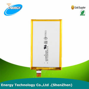 3.8V Li-ion Battery for Tablet PC for Sony Z5 Mini E6883 E6653 Batteries pictures & photos