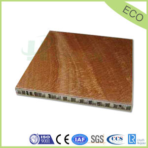Pre-Painted Surface Honeycomb Sandwich Panel for Wall pictures & photos
