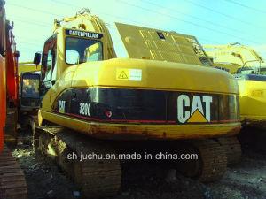 Original Used Caterpillar 320cl Crawler Excavator (CAT 320 330C) pictures & photos