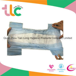Disposable Baby Diaper Manufacturers in China pictures & photos