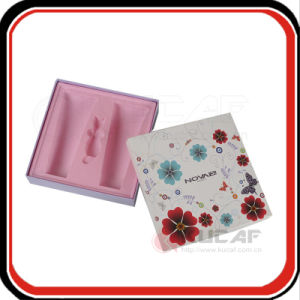 Factory Custom Make Plastic Tray Cosmetic Box Packaging pictures & photos
