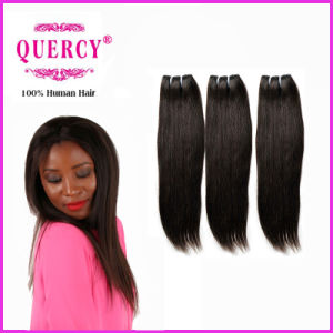 New Arrival Straight Human Hair Grade 10A Virgin Hair pictures & photos
