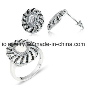 Cheap Earring Pendant Jewelry Set pictures & photos