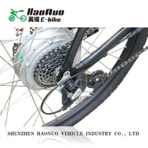 Hot MTB China Cheap Price Electric Mountain Bike for Sale pictures & photos