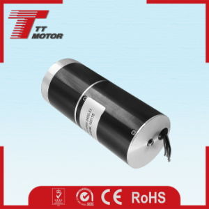 FG signal control 12V electrical DC Brushless Gear motor pictures & photos
