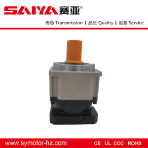 Helical Gearbox for 3000W Servo Motor pictures & photos
