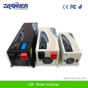 off-Grid Inverter Pure Sine Wave Inverter DC to AC pictures & photos