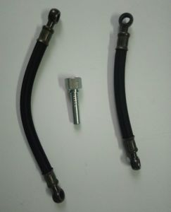 Universal Car Engine Oil Hose Customed pictures & photos