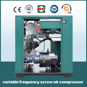2017 Latest Design 75kw Permanent Magnet Frequency Screw Air Compressor OEM pictures & photos