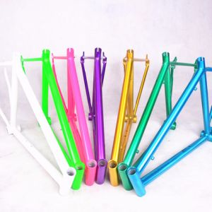 Good Aluminum Alloy Bike Frames From China (ly-a-175) pictures & photos