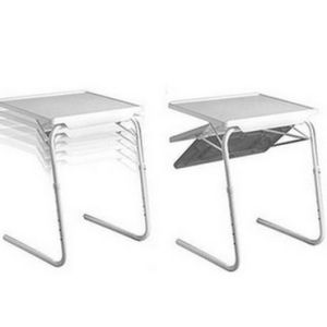 Smart Table Mate II Flodable Folding Tablemate pictures & photos