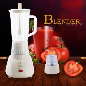 Hot Sales High Quliaty Cheap Price Button Switch 2 Speed CB-T7 Glass Jar Electric Blender pictures & photos