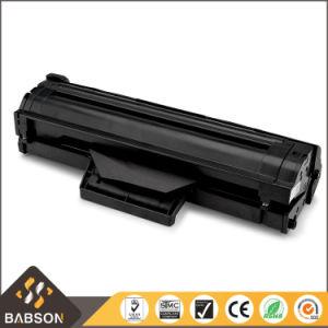 Black Toner Cartridge Compatible for Samsung Mlt-D111s pictures & photos