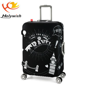 New Design Protect Luggage Carrier Polyester Material Luggage Cover